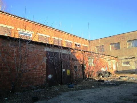 Аренда производственного помещения в Дмитрове, 991,3кв.м. р-н дзфс - Фото 4