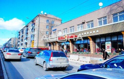Продажа торгового помещения, м. Кунцевская, Аминьевское ш. - Фото 3