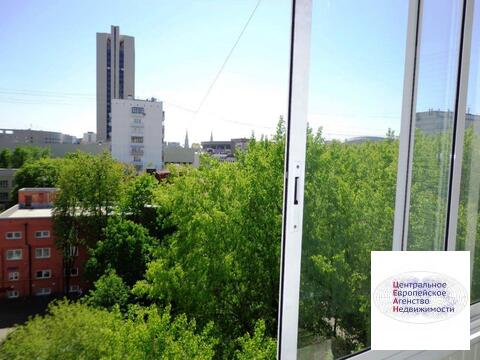 Сдаю впервые 3 ком. квартиру в отличном состоянии на Проспекте Мира - Фото 4
