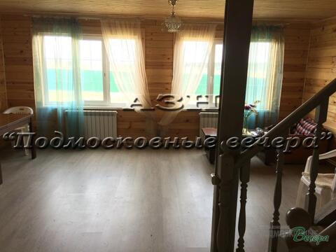 Минское ш. 95 км от МКАД, Лыткино, Дом 135 кв. м - Фото 2