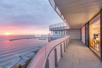 Продажа квартиры, Сочи, Ул. Орджоникидзе - Фото 1