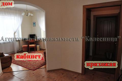 Барсуки. Эксклюзивный авторский коттедж с отдельно стщ банн комплексом - Фото 5