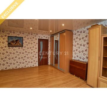 Продажа 2-к квартиры на 2/5 этаже на ул. Судостроительная, д. 12а - Фото 1