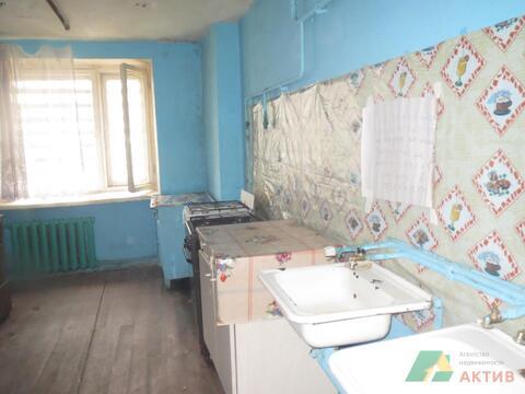 Комната, ул. 50 лет Комсомола, 18 - Фото 4