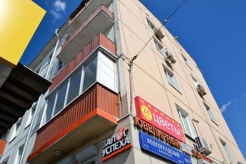 Купить квартиру метро Кузьминки  Купить квартиру в Москве - Фото 2