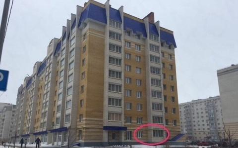 Продается квартира г Тамбов, ул Победы, д 7 - Фото 1