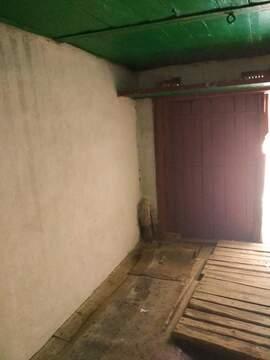 Продам: отдельный гараж, 18 м2 - Фото 3