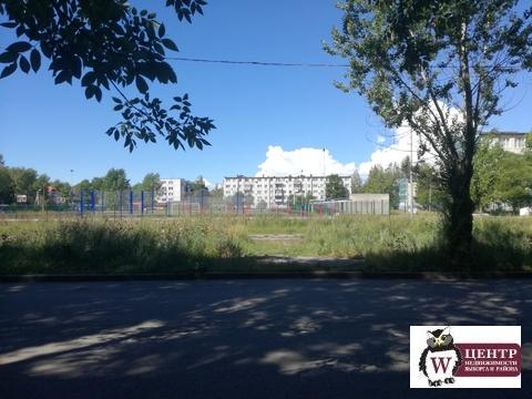 2-комн. кв 48.6 кв. м в Светогорске, 3/5 эт. - Фото 1