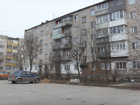 4-х комнатная квартира по ул. Волжская, д. 41 в гор. Калязине - Фото 3