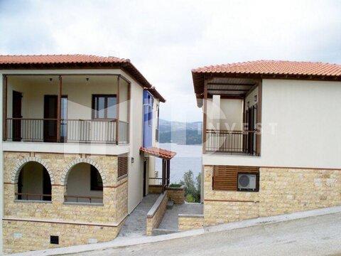Апартаменты Халкидики Панагия - Фото 1