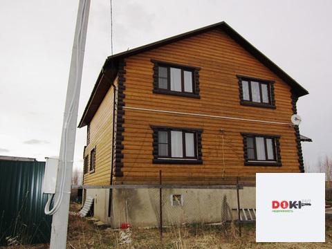 Современный дом коттедж в Егорьевске 186 кв.м. - Фото 2