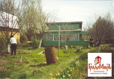 Продается земельный участок, Покровское с, 6 сот - Фото 4