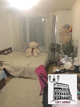 Продается отличная 1-комн. квартира, ул. Байкальская 38к2. - Фото 1