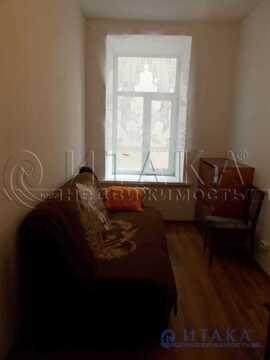 Продажа комнаты, м. Василеостровская, 18-я В.О. линия - Фото 1