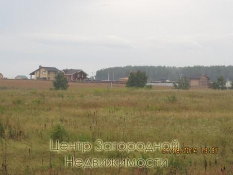 Участок, Симферопольское ш, Варшавское ш, 45 км от МКАД, Большое . - Фото 4