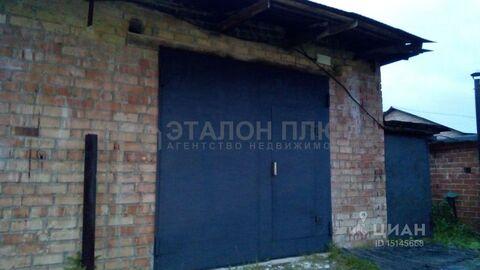 Продажа гаража, Ухта, Ул. Социалистическая - Фото 1