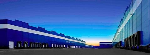 Аренда склада, Ногинский р-н, д. Обухово, 24 км от МКАД - Фото 1