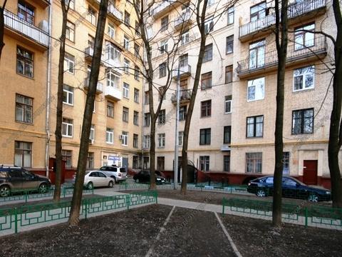 Продажа квартиры, м. Кутузовская, Ул. Студенческая - Фото 4