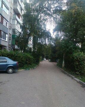 3-комнатная квартира, Подольск - Фото 1