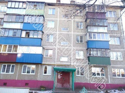 Продается 4-к Квартира ул. 50 лет Октября - Фото 4