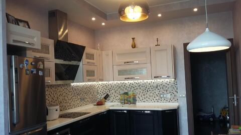 ЖК Резидент 77, м.Бибирево, продажа 2-х комн.квартиры - Фото 2