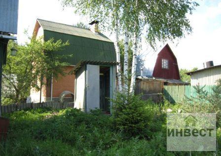 Продается 2х этажная дача 94 кв.м. на участке 6 соток , д. Шапкино - Фото 3