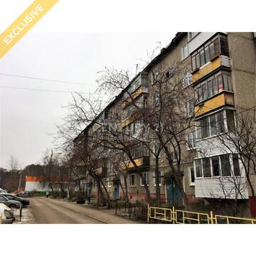 Пермь, Волгодонская, 19 - Фото 1