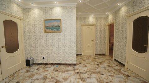 Купить элитную квартиру с дизайнерским ремонтом, в доме премиум класса - Фото 5