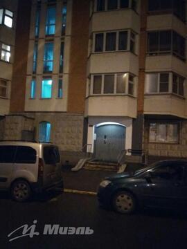 Продажа квартиры, м. Славянский бульвар, Ул. Беловежская - Фото 1