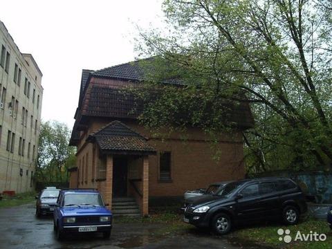 Продается комплекс объектов недвижимости г. Ногинск - Фото 3