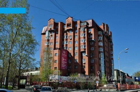 Продажа квартиры, Екатеринбург, Ул. Хомякова - Фото 1