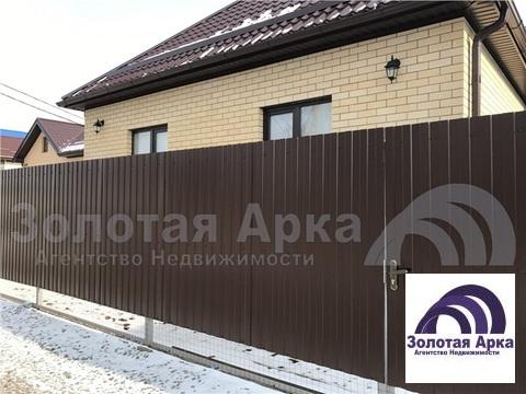 Продажа дома, Краснодар, Ул.Краснодарская улица - Фото 1