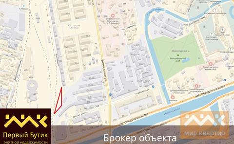 Продается участок, Кременчугская - Фото 5