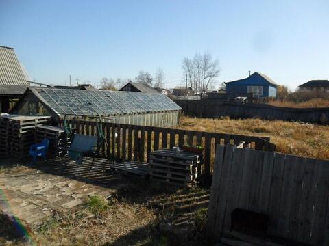 Продается участок. , Иркутск город, улица Челюскинцев 12 - Фото 3