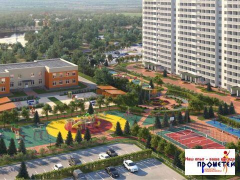 Продажа квартиры, Новосибирск, Ул. Забалуева - Фото 1