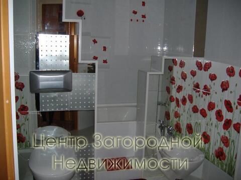 Таунхаус, Дмитровское ш, 2 км от МКАД, Долгопрудный. 4-уровневый . - Фото 1