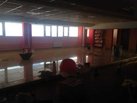 Продажа склада, Балашиха, Балашиха г. о, Ш.Энтузиастов вл1ас3б - Фото 3