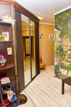 Продается уютная трехкомнатная квартира для счастливой семьи. - Фото 4
