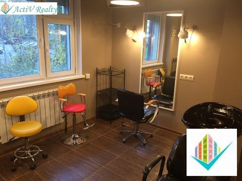 Помещение под салон красоты с мебелью и ремонтом - Фото 3