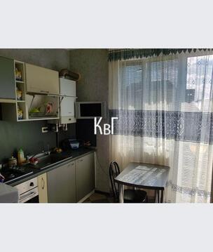 Продажа квартиры, Геленджик, Ул. Розы Люксембург, Купить квартиру в Геленджике по недорогой цене, ID объекта - 321753879 - Фото 1