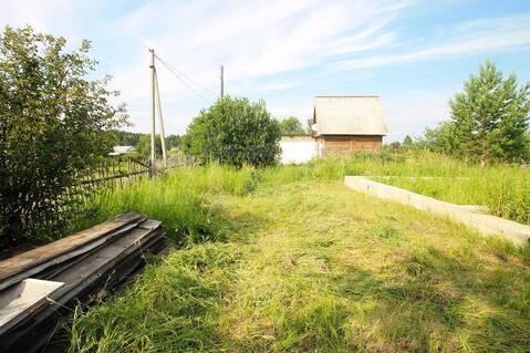 Продам участок с фундаментом - Фото 3