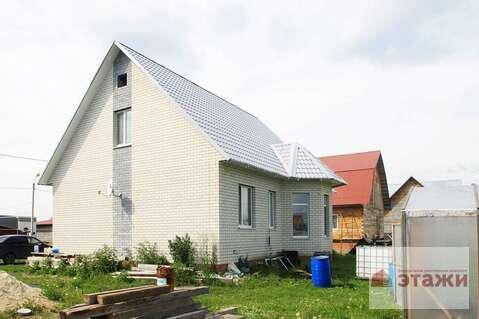 Продам отличный кирпичный новый дом - Фото 1
