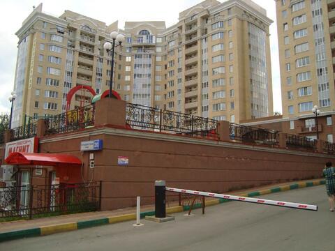 1 комнатная квартира- студия Дом бизнес класса ул.Большевистская 20 - Фото 2