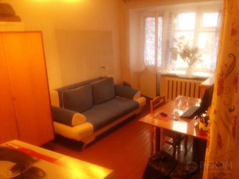1 комнатная квартира в Тюмени, ул. 50 лет Октября, д. 47 - Фото 1