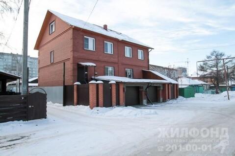 Продажа таунхауса, Новосибирск, Ул. Свободы - Фото 2