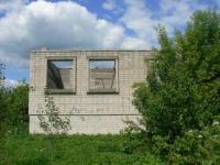 Участок с недостроенным домом на 2 линии д.Новое село г.Кимры - Фото 4
