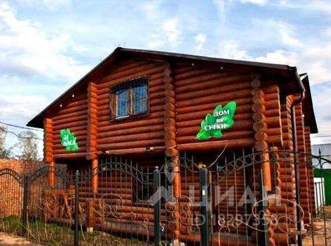 Аренда дома посуточно, Щелковский район - Фото 2