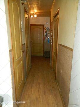 Квартира 3-комнатная Саратов, Стрелка, ул Университетская, Продажа квартир в Саратове, ID объекта - 329329920 - Фото 1