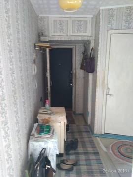 Продаётся 3-х.ком. квартира на 2\5 кирп. в Яковлевском - Фото 3