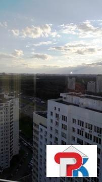 Продается Двухкомн. кв. г.Москва, Ленинский пр-кт, 123 - Фото 4